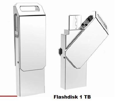 Cara Merubah Flashdisk Format exFAT Menjadi Format FAT32 Pasti BERHASIL !