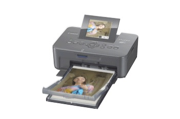 Canon SELPHY CP910 mobile printers