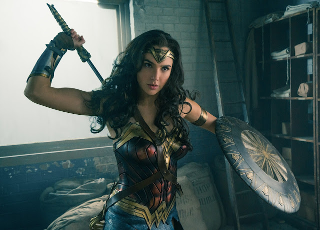 Wonder Woman: Film Review