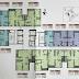Thiết kế căn hộ Vinhomes New Center