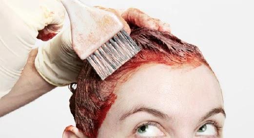 Hukum Tentang Rambut dalam Islam mewarnakan rambut