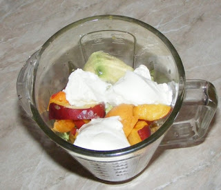 Preparare smoothie de fructe retete culinare,