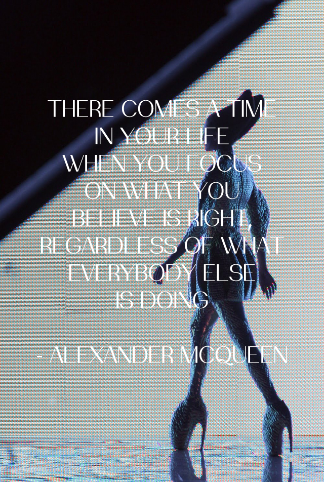 quotes about fashion and life - photo #34