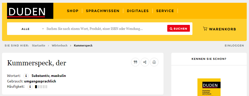 duden german dictionary
