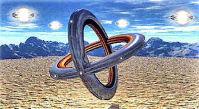 Ezekiel UFO