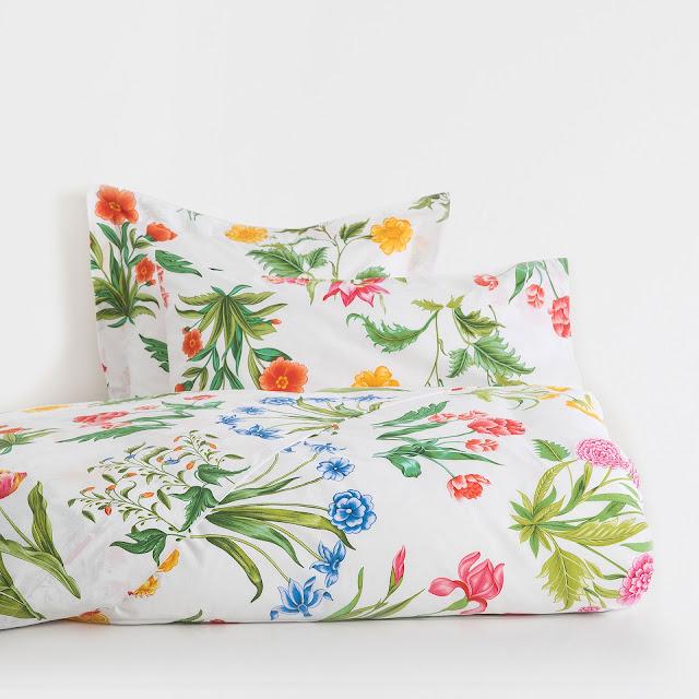 Zara Home y su maravillosa colección de sábanas-42