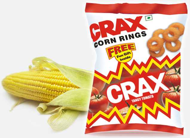 DFM Foods Products Distributorship ( CRAX )