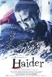 Film Haider (2014) Film Subtitle Indonesia
