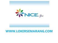 Loker Semarang Asisten Manager dan Terapis Nice Spa