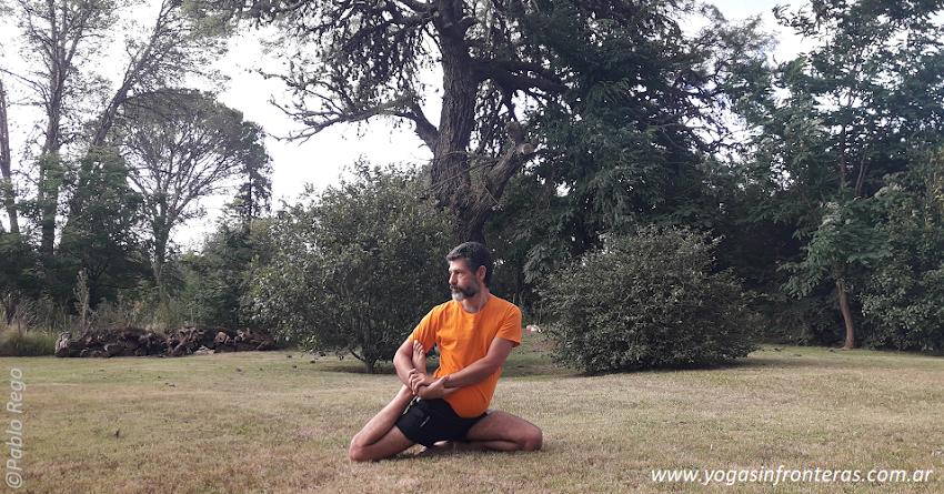 Yoga ¿necesidad o hábito para el desarrollo humano?