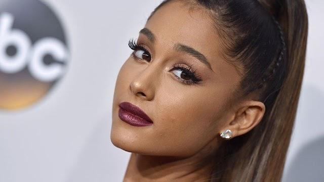 Ariana Grande announces engagement to boyfriend