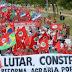 MST e MTST prometem mobilização contra projeto de lei que os enquadra como grupos terrorista