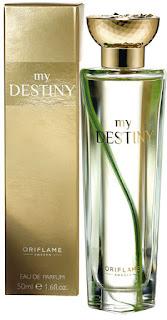 Eau de Parfum My Destiny
