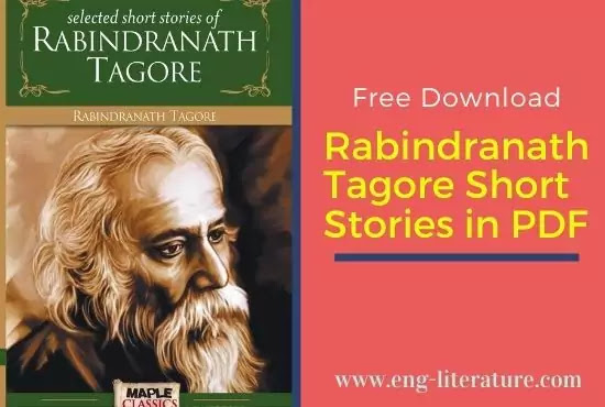 List of All Rabindranath Tagore Stories