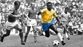 Great Footballer Pele Quotes and Thoughts in Hindi