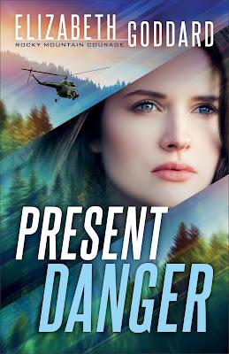 Present Danger by Elizabeth Goddard