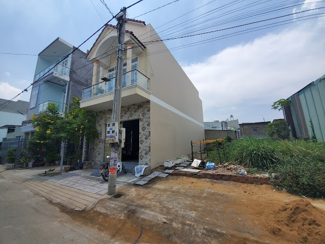 Đất đường Bùi Hữu Nghĩa, P.Tân Vạn, TP Biên Hòa bán 2,4tỷ
