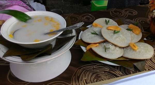 Kolak Khas Aceh