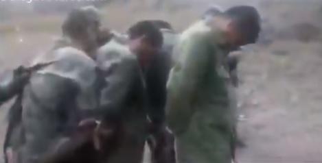 Caen militares que presuntamente entrenaban a sicarios del Cártel de Sinaloa (video)