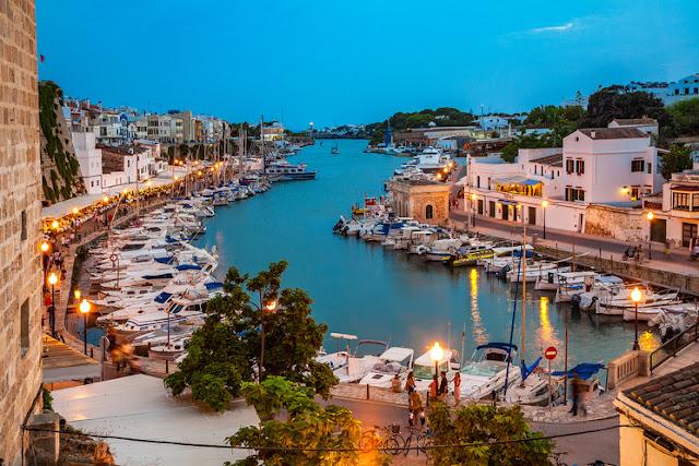 Qué ofrece Menorca para vacacionar-ActualTravel