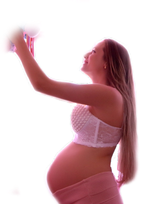 गर्भ में लड़का होने के लक्षण | गर्भ में लड़का है या लड़की है | Baby boy symptoms Hindi
