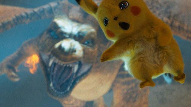 Film Pokemon: Detective Pikachu