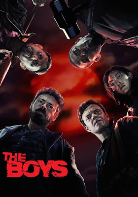 The Boys (TV Series) S01 Custom HD Dual Latino 5.1 2DVD