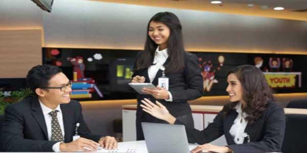 lowongan kerja pt telkom bumn indonesia