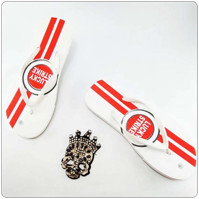 Pabrik Terbaru Sandal Pria - Sandal Rokok Pria AB