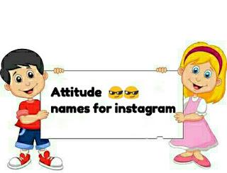 Best Instagram Names |300+ Cool, Cute & Unique Usernames For attitude