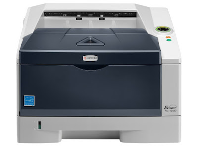 Kyocera Ecosys FS-1120D Driver Download