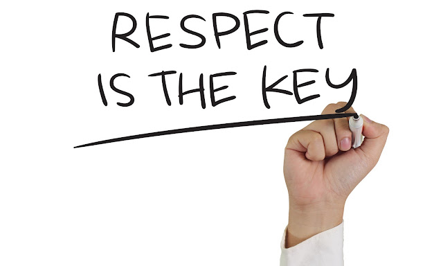 Cara untuk respect kepada orang lain (Rahasia Orang Sukses)