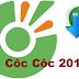 Tải Cốc Cốc mới nhất 2016 miễn phí - phiên bản 58.3.138 (Tiếng Việt)