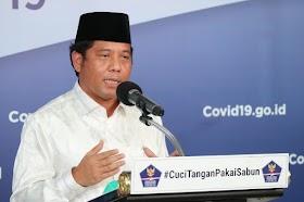 Pekan Depan Puasa, Kemenang Minta Umat Islam Tarawih Dan Tadarus Di Rumah