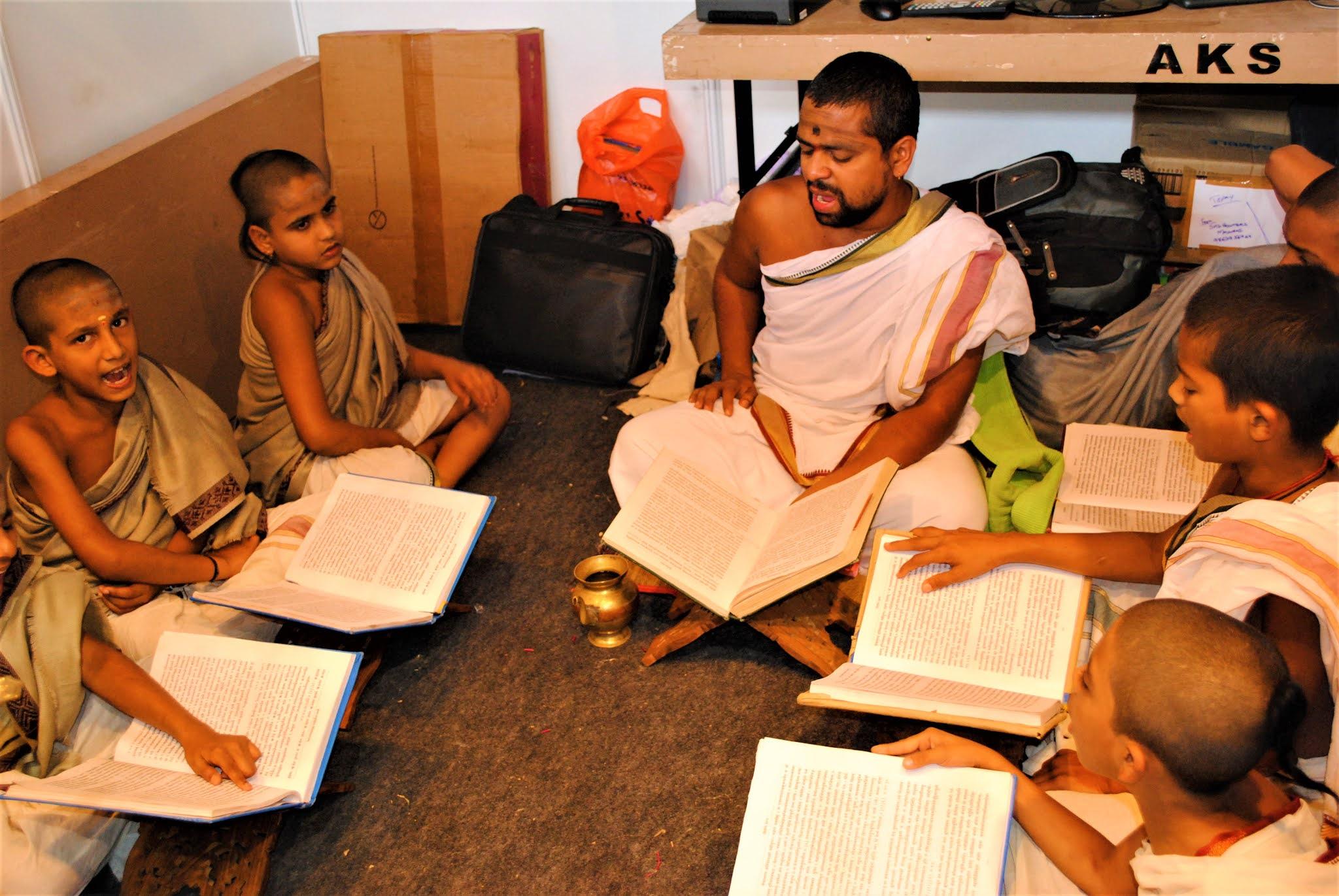 A VILLAGE OF ANCIENT LANGUAGE: MATTUR, KARNATAKA INCREDIBLE AND UNIQUE VILLAGE