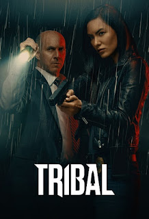 Tribal (2020) Temporada 1