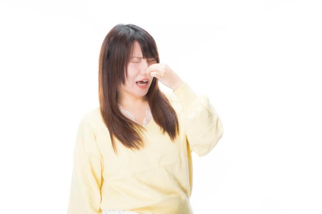 Punya Masalah dengan Aroma Kentut? Ketiga Remaja Asal Jepang Ini Punya Solusinya!