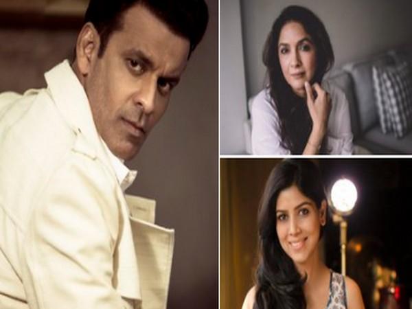 Neena Gupta, Manoj Bajpayee, Sakshi Tanwar 'DIAL 100' में अभिनय करेंगी।