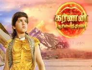 Karnan Suriya Puthiran,12th October 2016,Watch Online Karnan Suriya Puthiran Serial,Polimer TV Serial,12-10-2016,Episode 68