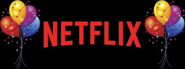 Netflix - Dez anos da Gigante do Streaming