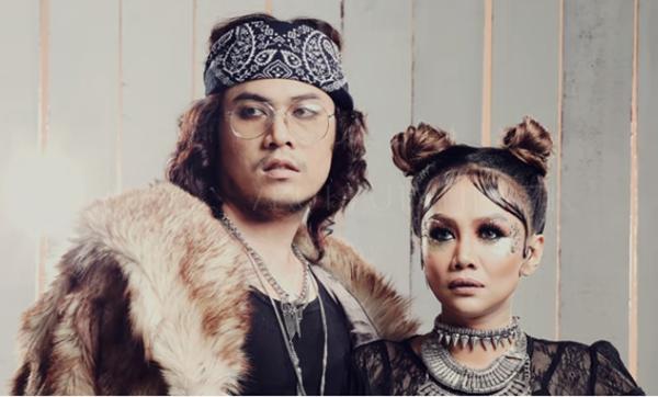 Lagu baru 2020 Akim dan Stacy Aku Kau dan Muzik