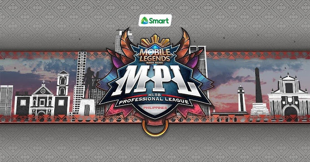 Mobile Legends: Bang Bang Professional League