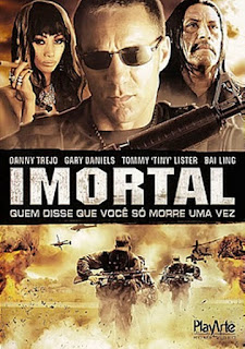 Imortal – Legendado (2010)