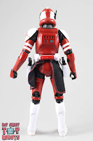 Star Wars Black Series Clone Commander Fox 06