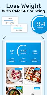 YAZIO Calorie Counter Pro v4.6.1  APK