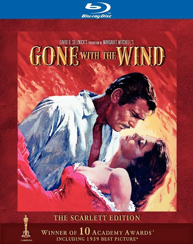 Gone with the Wind 1939 x264 720p Esub BluRay Dual Audio English Hindi GOPI SAHI