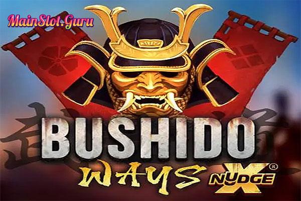 Main Gratis Slot Bushido Ways xNudge Nolimit City