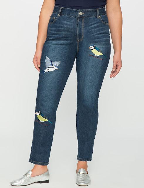 embroidered-bird-jean