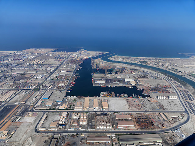 Kanoo Shipping launches new Port office in Hamriyah Free Zone Sharjah
