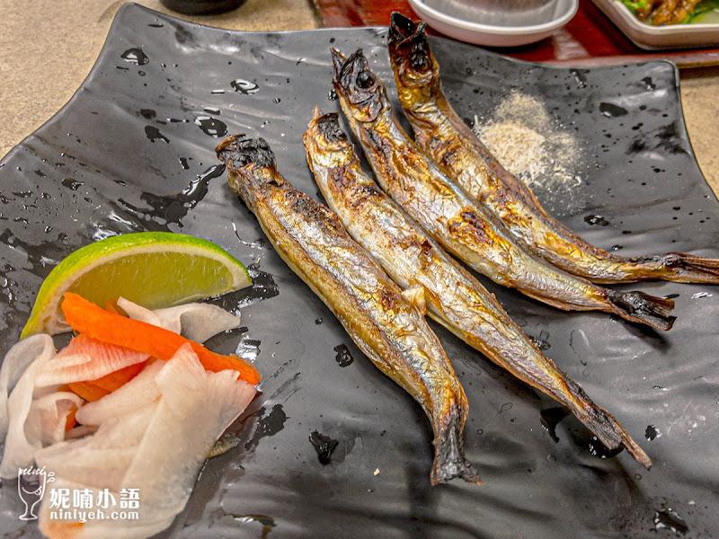 【西門町美食】美觀園日本料理。西門町三霸必踩美食名單